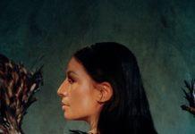 Copertina di Joanna, singolo tratto da Shabrang