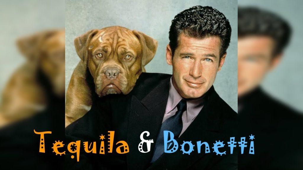 Tequila e Bonetti