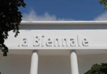Biennale Leoni d'Oro