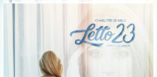 charlotte de melo cover di letto 23