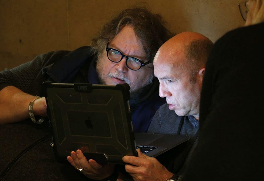 Nightmare Alley (Guillermo Del Toro)