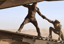 Dune: Jason Momoa