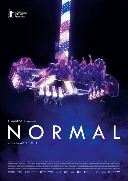 Normal: Recensione, Trailer, Cast