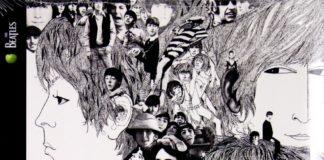 Revolver dei Beatles - Cover