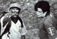 Spike lee realizza nuovo video di They Don't Care About Us
