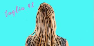 cover di Diletta Leotta dei Taglia 42