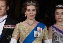 The Crown 4: il teaser e la data d'uscita