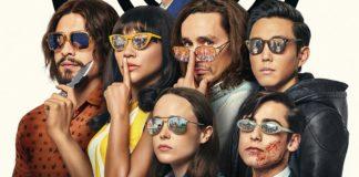 The Umbrella Academy: recensione seconda stagione