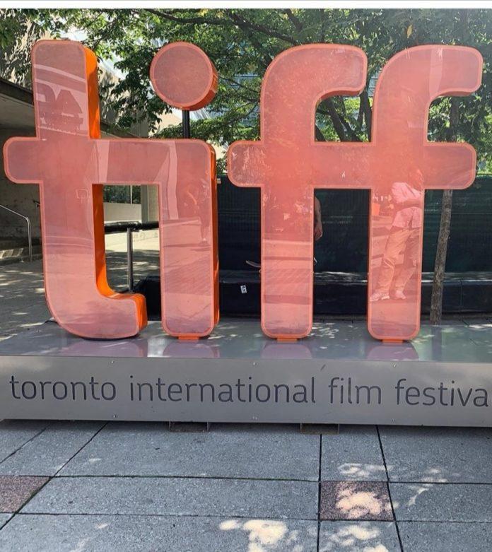 Toronto Film Festival 2021: