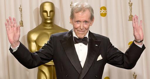 Peter OToole l'Oscar