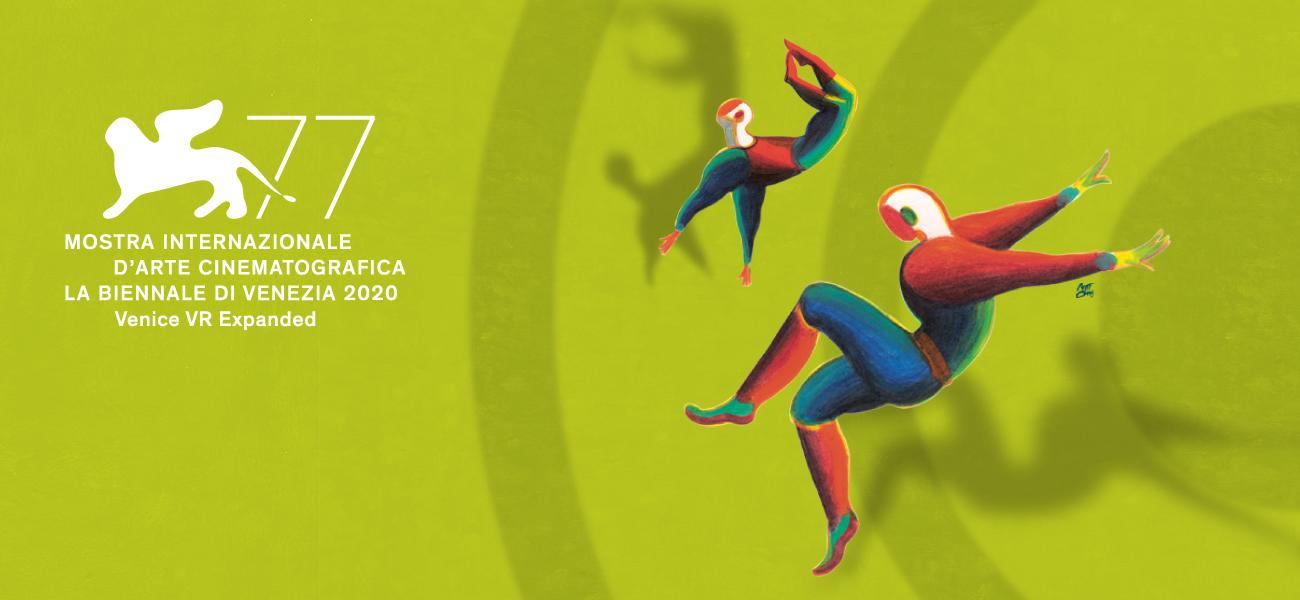 Venezia 77 Virtual Reality, scelte le opere 44 progetti