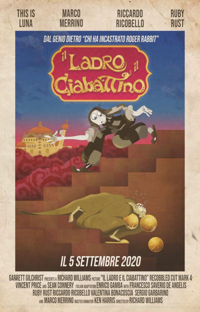 Poster italiano de