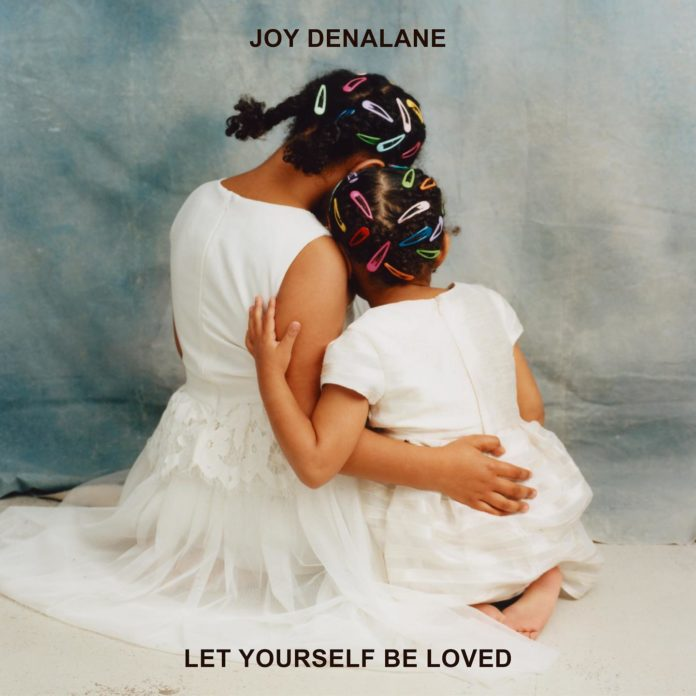 Copertina di Let Yourself Be Loved