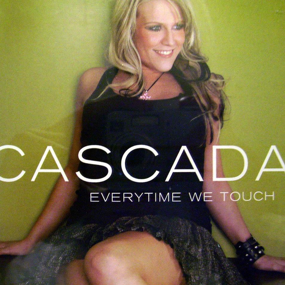 Everytime We Touch dei Cascada