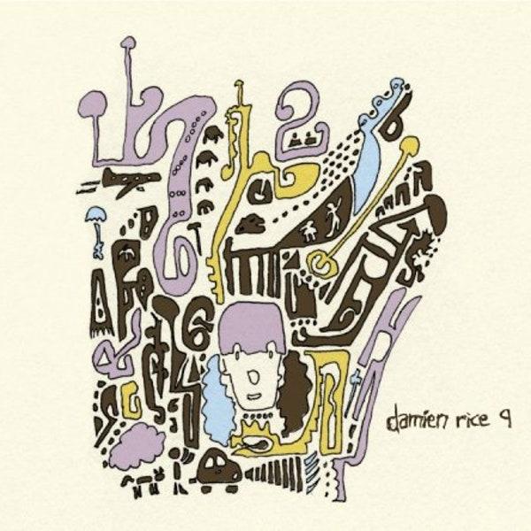 9 di Damien Rice