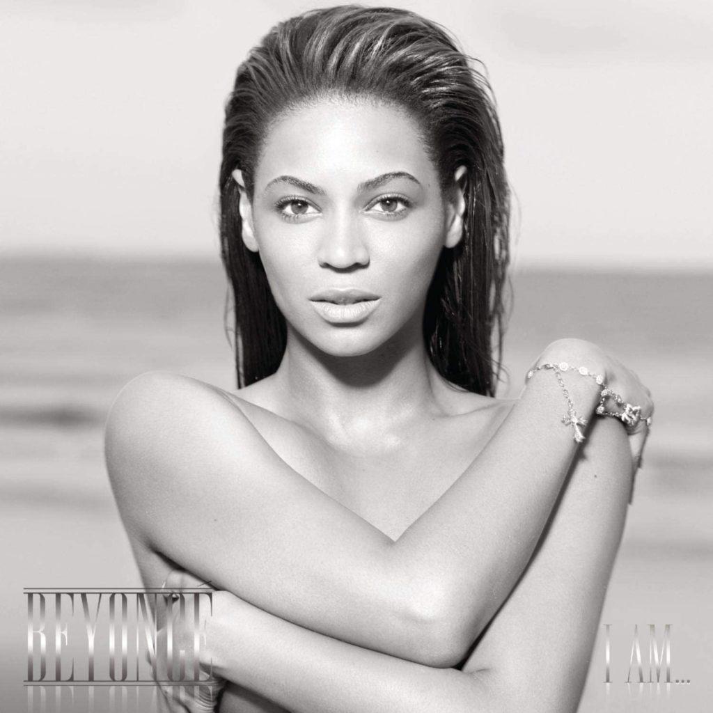 Copertina di I Am... Sasha Fierce di Beyoncé Knowles