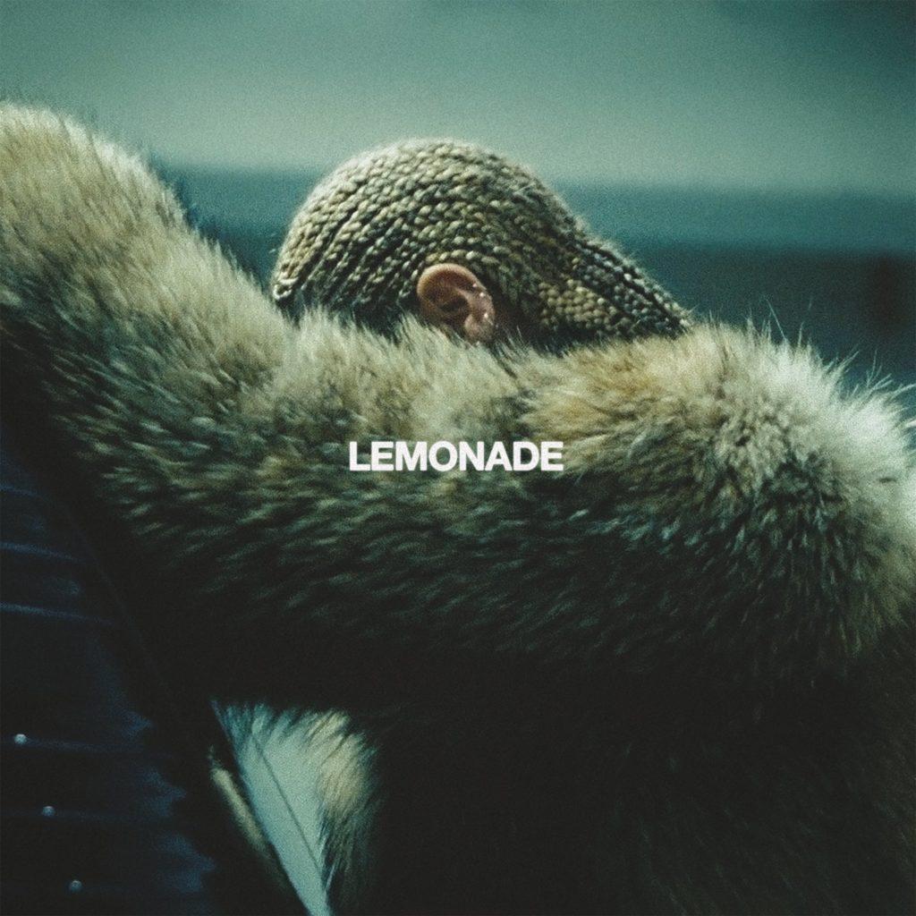 Copertina di Lemonade