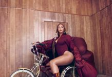 Beyoncé Knowles – clip da Facebook