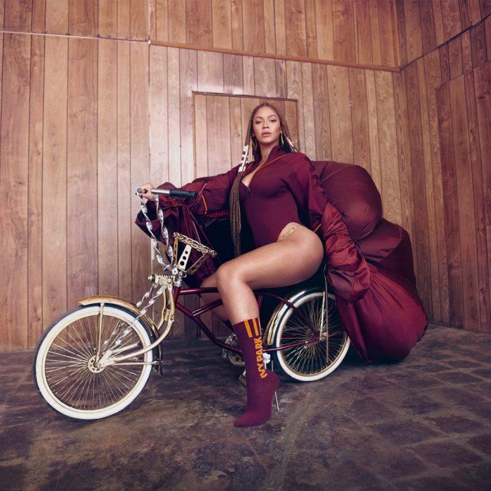 Beyoncé Knowles – clip da Facebook