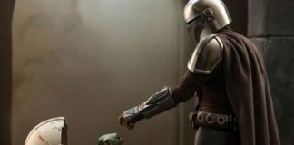 Seconda Stagione The Mandalorian