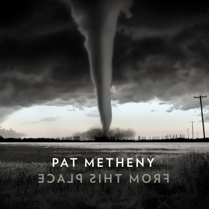 From this place di Pat Metheny