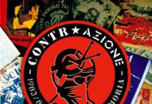 Copertina album Contrazione di Torino