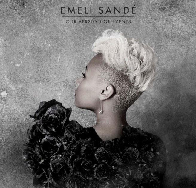 Our Version Of Events di Emeli Sandè