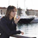 Petra la fiction di Sky con Paola Cortellesi