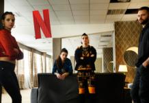 A Ottobre su Netflix