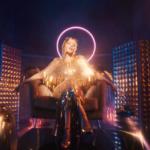Copertina di Magic di Kylie Minogue