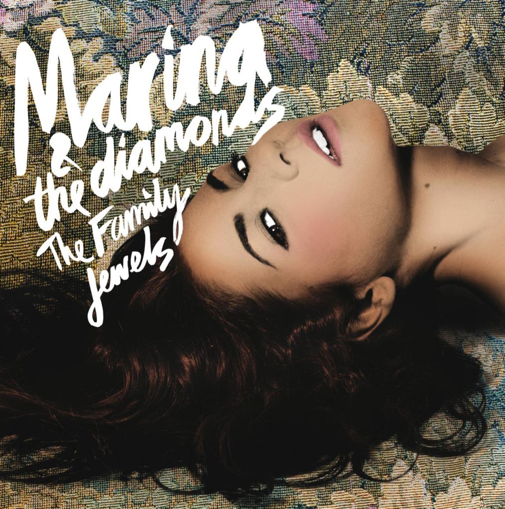Album per l'autunno: The Family Jewels di Marina & The Diamonds