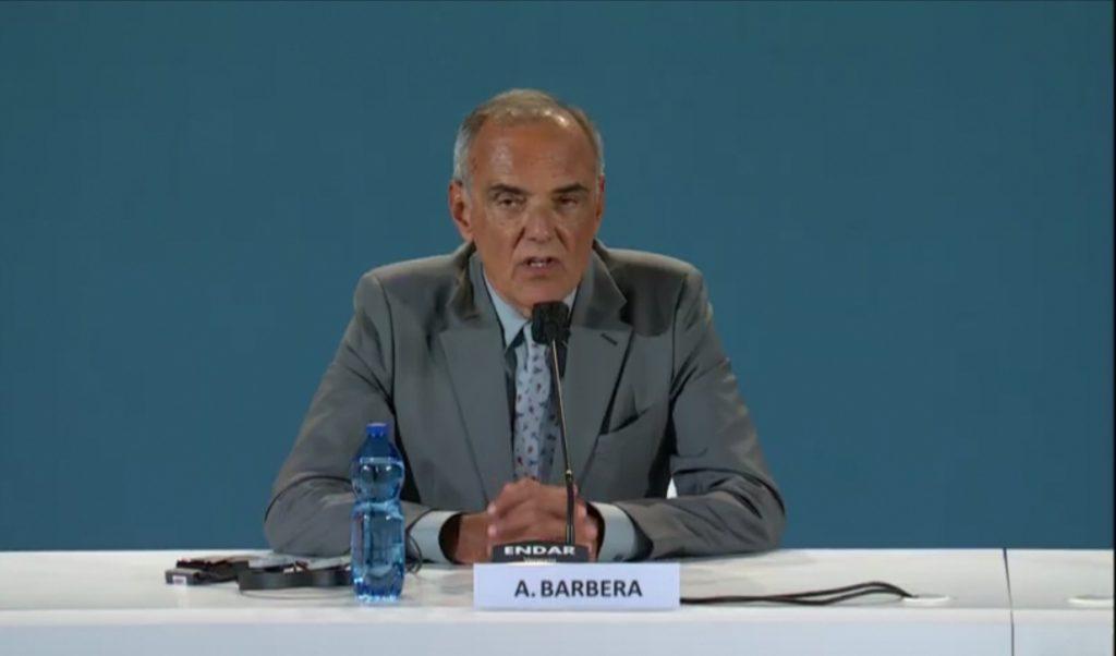 Alberto Barbera
