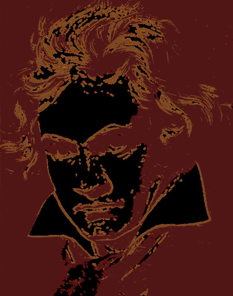 La resilienza di Ludwig Van Beethoven