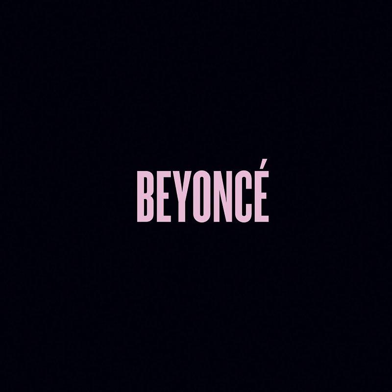 Copertina di Beyoncé, di Beyoncé Knowles
