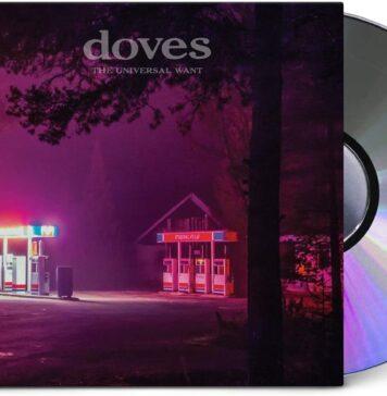 Cover dell'album dei Doves