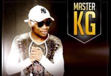 Cover di Jerusalema di Master KG
