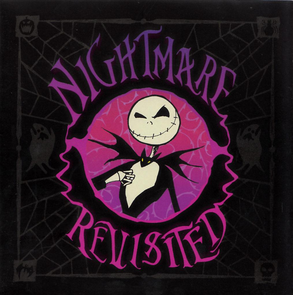 Album per l'autunno: Nightmare Revisited