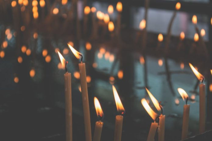 Il concerto di Vivaldi si terrà a lume di candela
