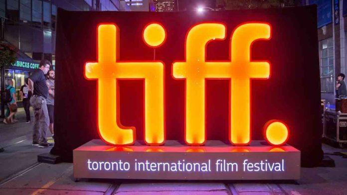 Toronto Film Festival: