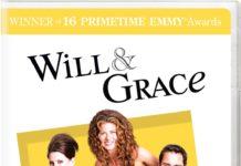 will & grace prima stagione