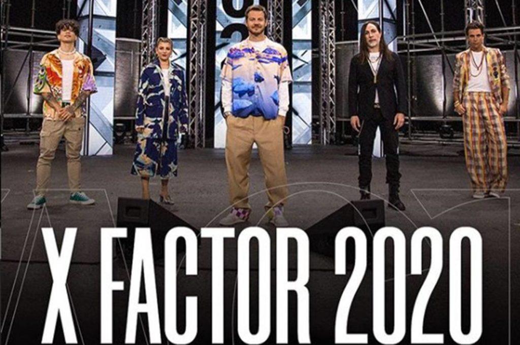 X Factor 14 torna in tv! Svelate tutte le novità dell'edizione 2020