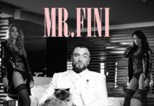 Cyborg Ti Levo le Collane compaiono nell'album Mr. Fini