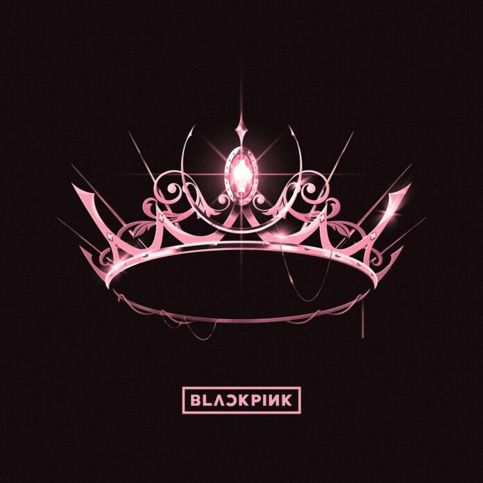 Copertina di Blackpink – The Album