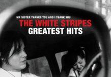 copertina di The White Stripes Greatest Hits