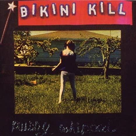 Album delle Bikini Kill