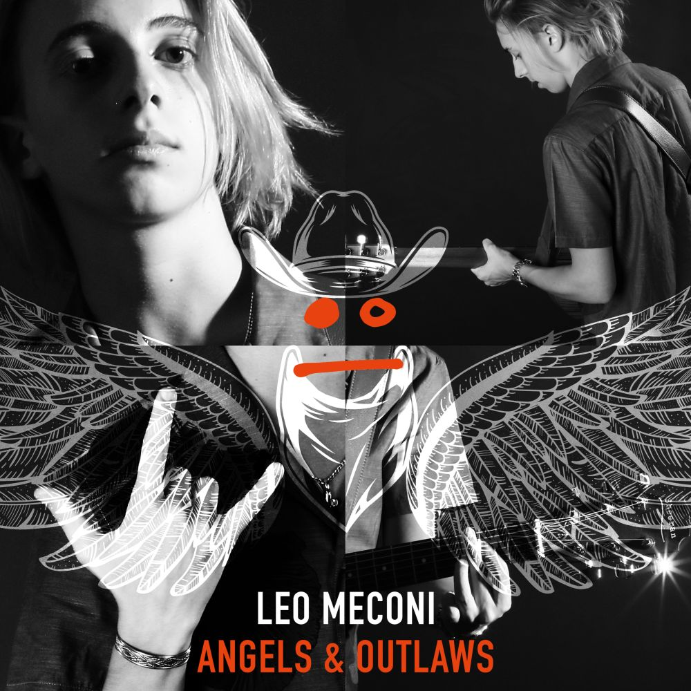 """""""Angels & Outlaws"""""""