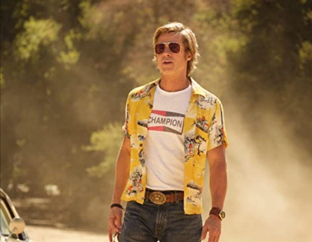 Bullet Train: Brad Pitt, Aaron Taylor Johnson nel cast del film di David Leitch
