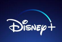 Disney + Novembre 2020