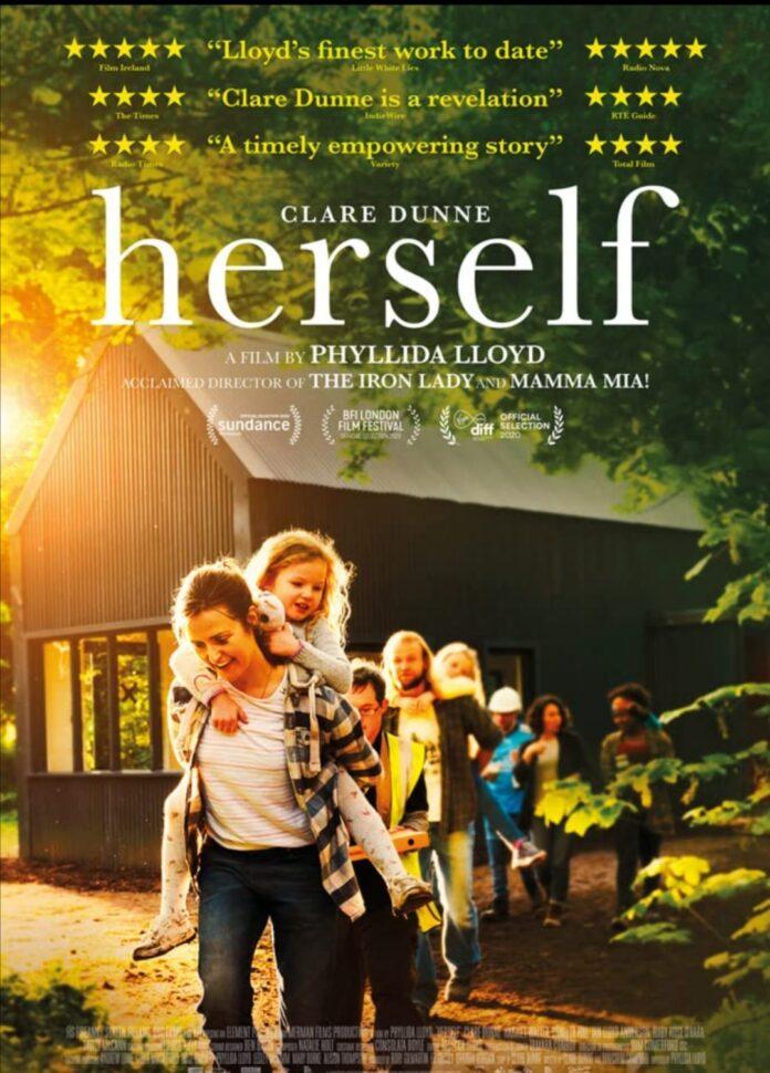 Herself: la vita che verrà