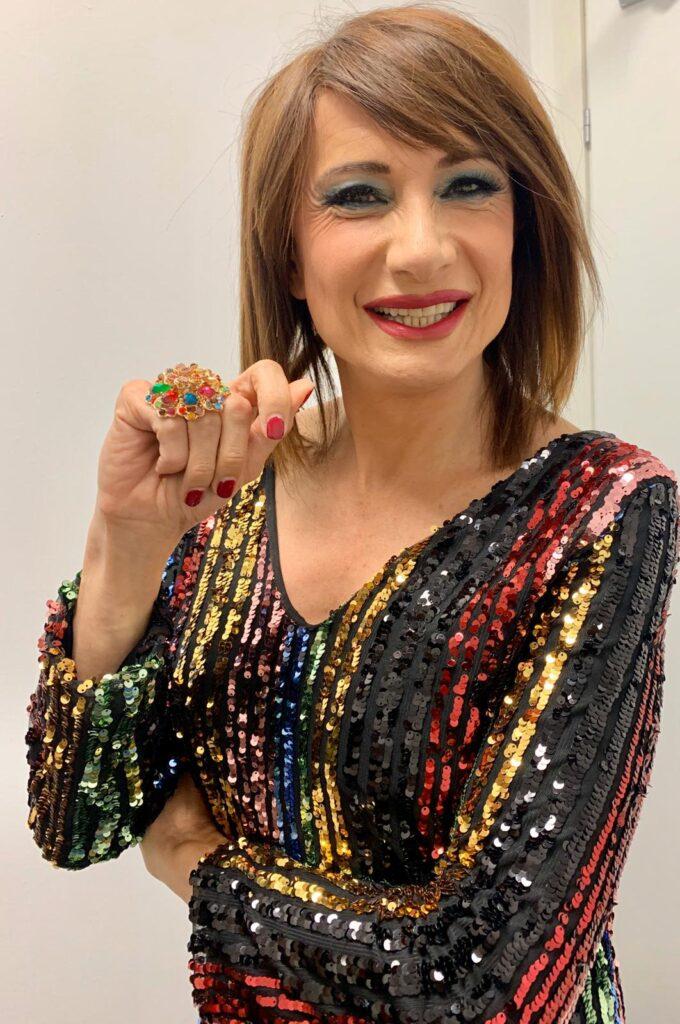 Gianna Nannini,